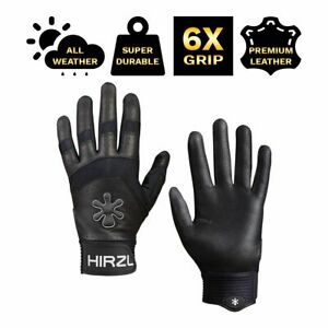 HIRZL GRIPPP Force FF - Bike Gloves   MTB Enduro Downhill   Kangaroo Leather