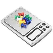 1000g x 0.1g Gram Mini Digital LCD Balance Weight Pocket Jewelry Diamond Scale