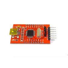 MODULO FTDI USB A TTL FT232BL ARDUINO FT232 ADAPTADOR USB A SERIE 3.3V 5V IOT PI