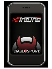 DIABLOSPORT InTune Programmer COLOR TOUCH SCREEN i1000 - FREE 2-DAY SHIPPING