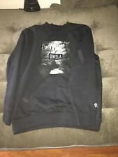 378a7de069199 EDM Skrillex OWSLA DJ Electronic Music Sweater Medium