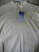 """Equitech Junior Foxhunter Shirt, Cream, 32"""""""