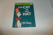 Dr Suess Cat in The Hat Leapfrog Tag Book Learning Educational Rhyme