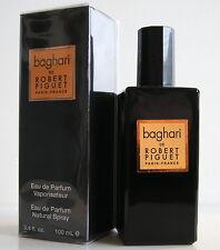 Baghari de Robert Piguet  100 ml EDP Spray Neu OVP