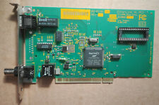 Network card 3Com Etherlink XL PCI 3C900B-TPC BNC,RJ-45,03-0148-200 tested