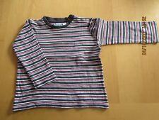 Kinderbekleidung, Langarmshirt, für Jungen, Gr. 86
