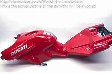 Ducati Multistrada (3) 1000DS 04' fuel tank  Benzintank Kraftstofftank