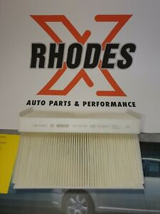 BOSCH CABIN FILTER TWIN KIT M2020 MERCEDES BENZ RYCO XREF RCA141P