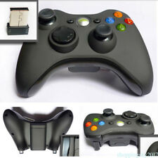 Wireless USB Joypad Controller for Microsoft Xbox 360 Console PC Computer S