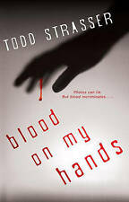 (Good)-Blood on My Hands (Thrillogy (Quality)) (Paperback)-Strasser, Todd-160684
