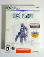 Lost Planet: Extreme Condition Colonies Edition Windows PC 2009 Complete 1DVDROM