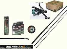 Complete Starter Float / Match Fishing Outfit Set Kit Beginners Rod reel Tackle