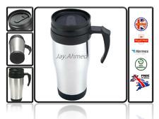 Stainless Steel Insulated Vacuum Mug Travel Tumbler Water Coffee Tea Cup 500ml