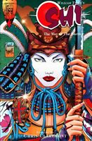 Shi: Way of the Warrior Billy Tucci forward by Chris Claremont TPB OOP