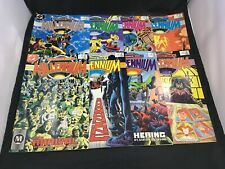 Millennium # 1 - 8 DC Comics Eight Issue Lot Manhunters New Guardians 1987