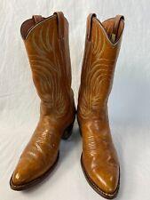 Vintage Nocona cowboy boots 10D