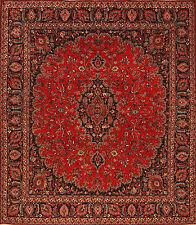 TAPIS ORIENTAL authentique tissé à la main Persan (333 x 293)cm - N°3674