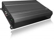 JVC KS-AX204 4 Channel AX SERIES 600 Watt Max Class AB Car Audio Amplifier