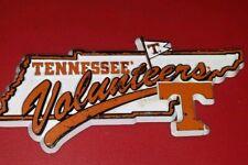 Vintage Tennessee Volunteers Refridgerator Magnet NCAA TN Sports Collectible