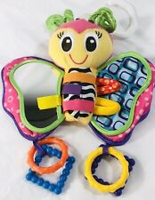 Playgro Activity Friend Blossom Butterfly BPA Free Infant