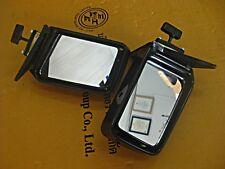 TOYOTA COROLLA KE70 TE71 TE72 GL SIDE DOOR MANUAL ADJUST MIRRORS JAPAN GRADE