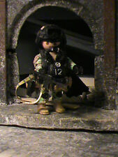 PLAYMOBIL CUSTOM US NAVY SEAL RECON DIVER REF-0214   BIS