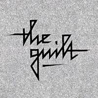 Guilt - Guilt [New Vinyl LP] Clear Vinyl