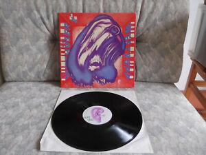 Witthüser & Westrupp - Trips + Träume Vinyl LP Krautrock 1st. original Ohr Mint-