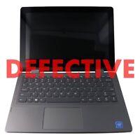 DEFECTIVE Lenovo IdeaPad (2 in 1) 81CX - 11.6-inch Laptop / Celeron N3350 - 64GB