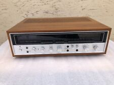 SANSUI 5500 STEREO RECEIVER