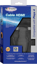 Cable HDMI 4K with Ethernet 1.8 mt. PS4 Playstation 4 IT IMPORT