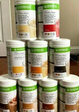 HERBALIFE Formula 1 Healthy Meal Nutritional Shake - All Flavors - Combo Options