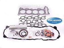 S13 Silvia SR20DET red top Genuine Nissan FULL engine gasket kit set OEM JDM