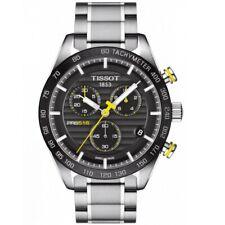 Tissot PRS 516 Chronograph Mens Swiss Watch T100.417.11.051.00