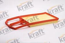 KRAFT AUTOMOTIVE Luftfilter 1710085 für SKODA SEAT VW POLO 6N2 LUPO 6X1 6E1 GOLF
