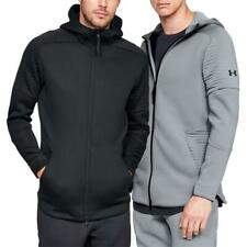 Under Armour UA Unstoppable Move Fullzip Hoodie Sweatjacke Hoody Sweatshirt