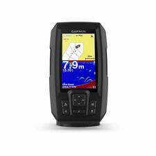 GARMIN STRIKER PLUS 4 FISHFINDER CON TRASDUTTORE DA POPPA 010-01870-01 GARMIN IT