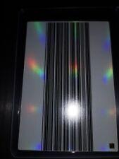 Barcode - No Name - No Photo -Test print - YuGiOh Card 100% Original