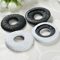 1Pair Replacement Ear pads Cushion Earpads For SONY MDR-ZX310 ZX100 ZX300