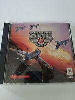 Sabre Ace Conflict Over Korea Vintage PC Game