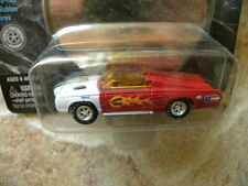 Plymouth Fireball 500 1999 Johnny Lightning Show Rods 1:64 Die-Cast