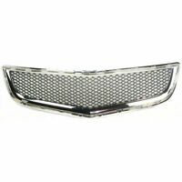 New GM1036120 Lower Grille for Chevrolet Traverse 2009-2012
