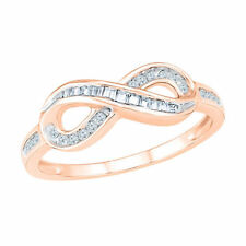 Rose Gold Diamond Fine Jewellery