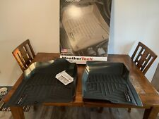 WeatherTech Floor Mats For 09 Ford Flex