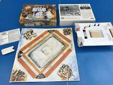 Fort Boyard -IDEAL- Jeu de société d'occasion très bon état 1990 ULTRAS RARE N°2