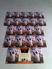 *****Johnny Walker*****  Lot of 21 cards / Texas / Football