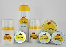 Emu Oil Products - Face Care Collection for smooth, beautiful skin - Great price