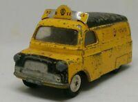 Vintage Corgi Toys No.408 Bedford A-A Van 1959 - 1963