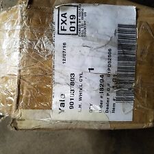 901837803 WHEEL CYLINDER YALE-OEM LEFT SIDE