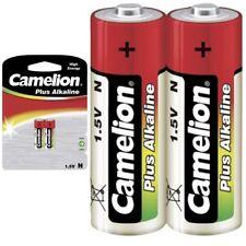 Pack de 2 piles Camelion LR01 1,5V N